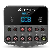 Alesis DM Lite DMLite electronic drums electric drums electronic drumset