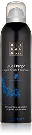 RITUALS Blue Dragon Foaming Shower Gel 200 ml