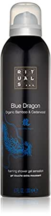 RITUALS Blue Dragon Foaming Shower Gel 200 ml