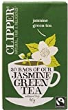 Fairtrade Jasmine Green Tea