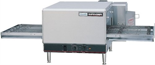 Lincoln Impinger 1302/1346 Electric Conveyor Oven | 240 Volt, 50