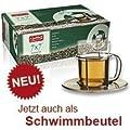 7x7 Kräutertee Bio von P. Jentschura Tee, 100 Beutel von Jentschura International auf Gewürze Shop
