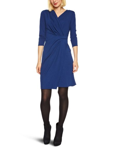 James Lakeland 8967 Jersey Women's Dress Royal