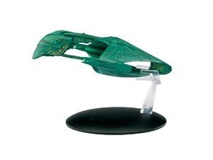 Star Trek Starships Figurine Collection Magazine #5