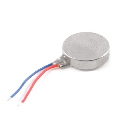 Dc 3V 70Ma 9000+/-2000Rpm Phone Coin Flat Vibrating Vibration Motor