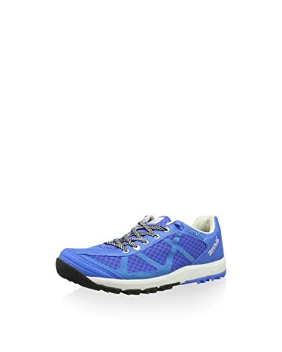 Regatta Outdoorschuh blau