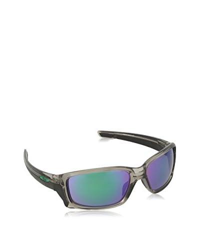 OAKLEY Sonnenbrille Straightlink (58 mm) grau