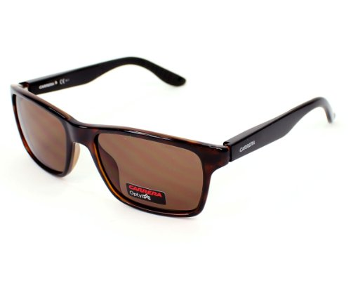 Carrera Sunglasses 8002 2Xf8U Optyl Havana - Black Brown