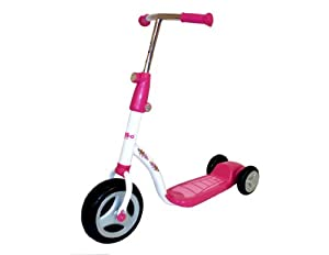 Kiddi-o Scooter Pink