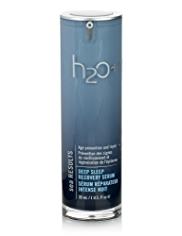 H2O Plus Sea Results Sleep Recovery Serum 30ml