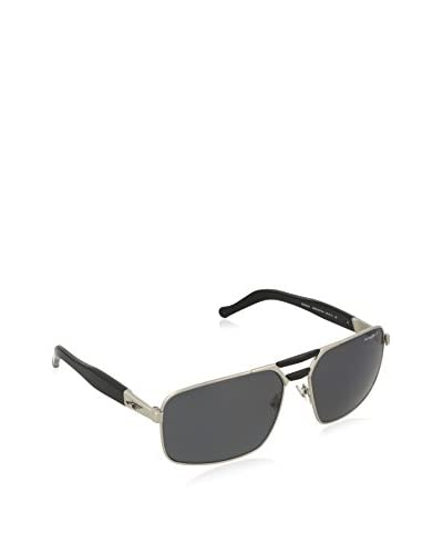 Arnette Occhiali da sole Polarized Smokey (60 mm) Argentato