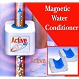 Good Ideas Magnetic Water Conditioner, Active 3000 (670)- Reduces Limescale build up, cleans pipes save money.