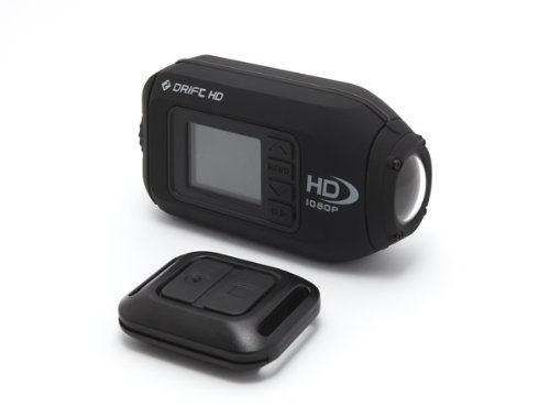 Action Camera Drift HD, black, DHD