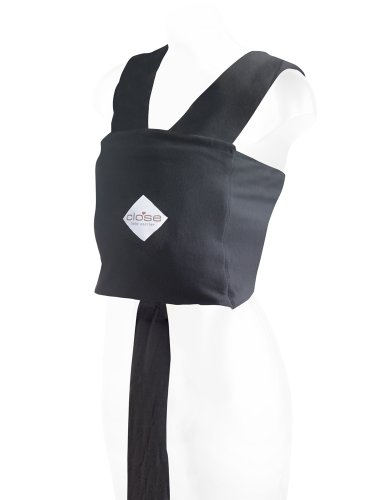Close Baby Carrier Charcoal