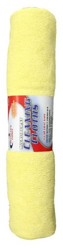 Clean Rite 3-503 3 Count Microburst Cleaning Cloths