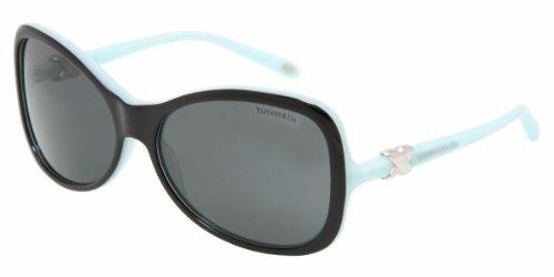 TIFFANY 4024 color 80553F Sunglasses