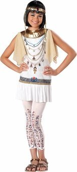 Cleo Cutie - Tween Costume - Size Large 12-14 - 18023