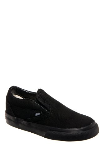 Vans Toddler's Classic Slip On Sneaker