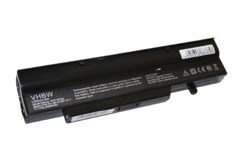 Batteria Li-Ion per FUJITSU-SIEMENS Amilo Li1720 Li 1720 e altri, sostituisce BTP-C2L8 BTP-B4K8 BTP-B5K8 BTP-B7K8 BTP-BAK8 4400mAh 11.1V