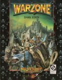 img - for Warzone: Dark Eden (Mutant Chronicles) book / textbook / text book