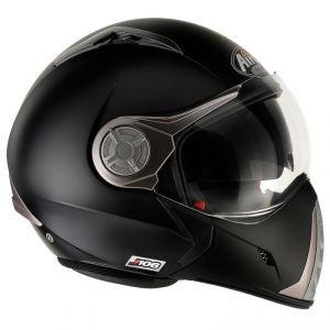 Airoh J611Casque de moto J106noir