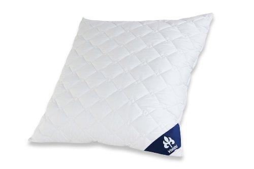 kopfkissen 80x80 ikea kopfkissen 80x80 7816 centa star extra aqua aktiv kissen kopfkissen in. Black Bedroom Furniture Sets. Home Design Ideas