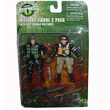 Buy Low Price true heroes True Heroes Military Action Figures – 2 Pack Striker and Maverick (B0032ZOZC4)