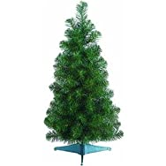 Sterling/Palm Tree 5371-24 Balsam Pine Unlit Artficial Tree