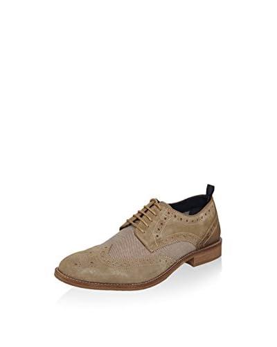 Nebulus Zapatos de cordones Bottes Taupe