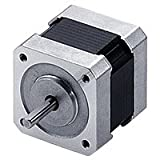 Vexta PK Series Hi Resolution (0.9deg/step) NEMA 17 Stepper Motor (PK244M-03AA)