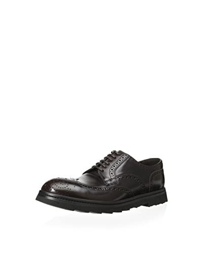 Dolce & Gabbana Men's Casual Wingtip Oxford