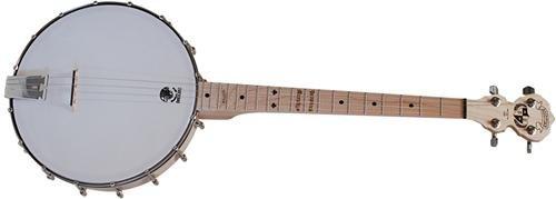 Deering Dropkick Murphys Goodtime 19-Fret Tenor Banjo