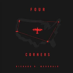 Four Corners Audiobook