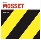 echange, troc  - Olivier Mosset: Works 1966-2003