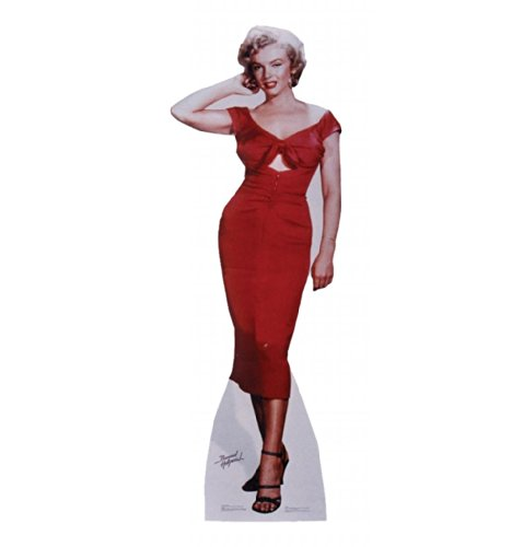 Marilyn Monroe - Niagara - Advanced Graphics Life Size Cardboard Standup