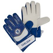 Chelsea F.C. Goalkeeper Gloves B uhlsport eliminator soft supportframe goalkeeper gloves