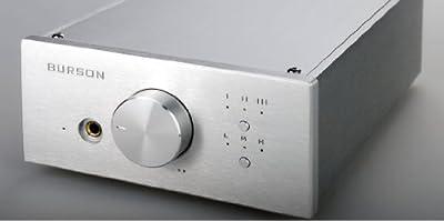 Burson Audio - Soloist - Headphone Amplifier and Pre-Amplifier by Burson Audio