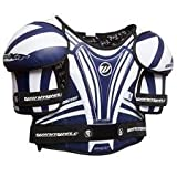 "Winnwell XT shoulder pads senior small (chest size 34""-38"")"