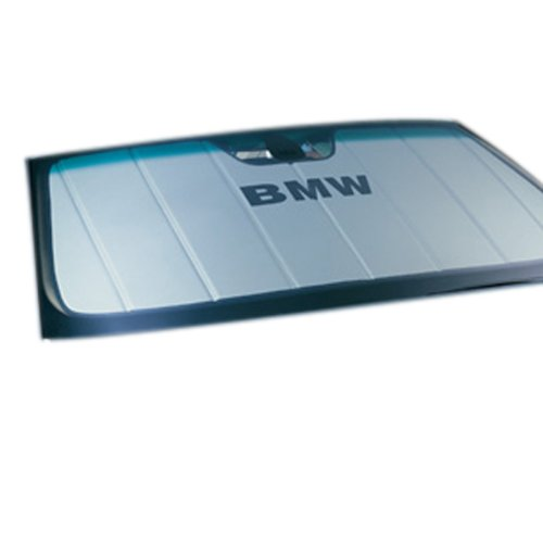 BMW UV Sunshade 745 750 760 Alpina B7 (2002-2008)