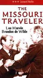 The Missouri Traveler [VHS]