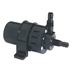 Attwood Potable Water Pump