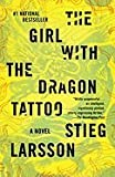 The Girl with the Dragon Tattoo [Perfect Paperback]