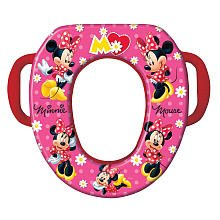 Minnie Mouse Soft Potty Seat - Mad About Minnie