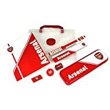 Arsenal Big Logo PP Stationery Set