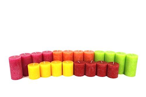 6-kg-20-pcs-rustik-i-singari-spuntati-candele-rustic-i-singari-spuntati-candele-candele-candela-rust