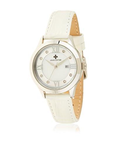 Louis Cottier Reloj de cuarzo Audrey HY6350C3BC4  33.5 mm