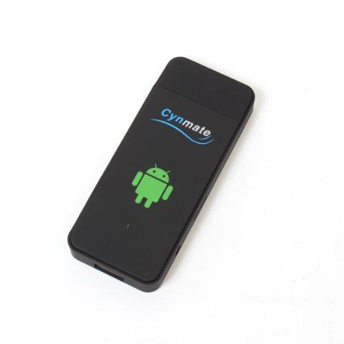 サンコー Android Stick 4 SmartTV ANDHDM40