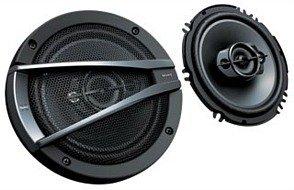 "Xs-Gtx1642 - Sony 6.5"" 4-Way Coaxial Speaker"