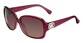 Michael Kors Harper Sunglasses M2789S 609 Berry 57 16 130