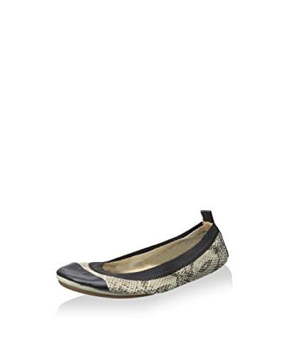 Yosi Samra Women's Samantha Foldable Flat